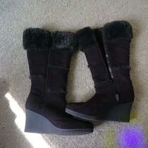 Winter Boots by Decree Sz. 8M